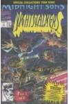 Nightstalkers  1  (polybagged)