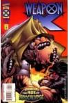 Weapon X (1995)  4  FVF