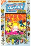 Justice League of America  208  FN
