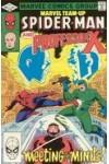 Marvel Team Up 118  FVF