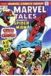 Marvel Tales  51  VG