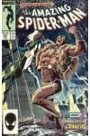 Amazing Spider Man  293  FVF