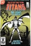New Teen Titans  49  VF-