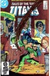 New Teen Titans  52  FVF