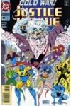 Justice League (1987)  84  VF