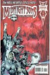 Midnight Sons Unlimited  4  VF