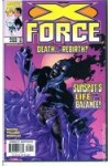 X-Force  80  FVF