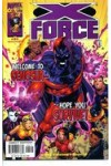 X-Force  95  FVF