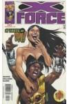 X-Force  97  NM