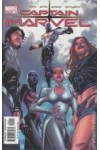 Captain Marvel (2002) 25  FN+
