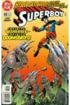 Superboy (1994)  63  VFNM