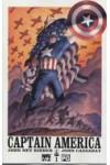 Captain America (2002)  1  VF+