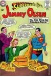 Superman's Pal Jimmy Olsen  73  VG-