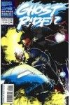 Ghost Rider (1990) Annual 1 (polybagged)