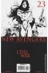 New Avengers  23b  VFNM