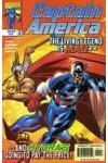 Captain America (1998)  5  VF