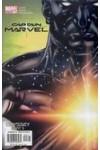 Captain Marvel (2002) 23  VGF