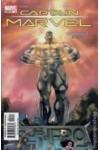 Captain Marvel (2002) 20  VGF