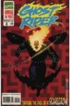 Ghost Rider (1990) Annual 2  FVF