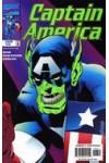 Captain America (1998)  6  VFNM