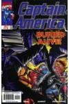 Captain America (1998) 10  VF-