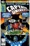 Marvel Spotlight (1979) 11  VG+