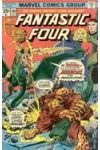 Fantastic Four  160  FN+