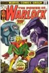 Warlock (1972)  7  GVG