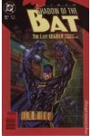 Batman Shadow of the Bat  4  VF
