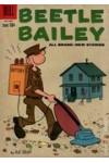 Beetle Bailey (1956)  28  VG