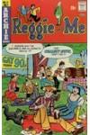 Reggie and Me  71  VG+