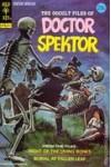 Doctor Spektor  7  GD+