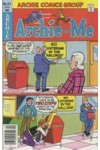Archie and Me 124  VG+