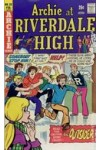 Archie at Riverdale High  33  VG-