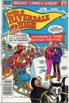 Archie at Riverdale High 107  VG+