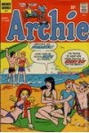 Archie  221  VG-