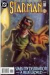 Starman (1994) 48  VF