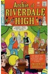 Archie at Riverdale High  21  VG