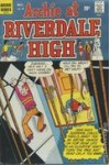 Archie at Riverdale High   4  GD+