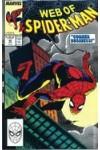 Web of Spider Man  49  FVF