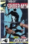 Web of Spider Man  10  FVF