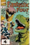 Fantastic Four  346  FN+