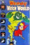 Wendy Witch World 18  VG+