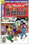 Archie Giant Series 516  VG