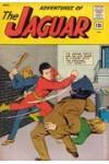 Adventures of the Jaguar 13  VG-