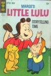 Little Lulu (1948) 186  VG-