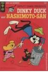 Dinky Duck and Hashimoto-san  1  VG+