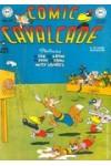 Comic Cavalcade 32  PR