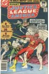 Justice League of America  139  FN