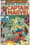Marvel Spotlight (1979)  3  VG+